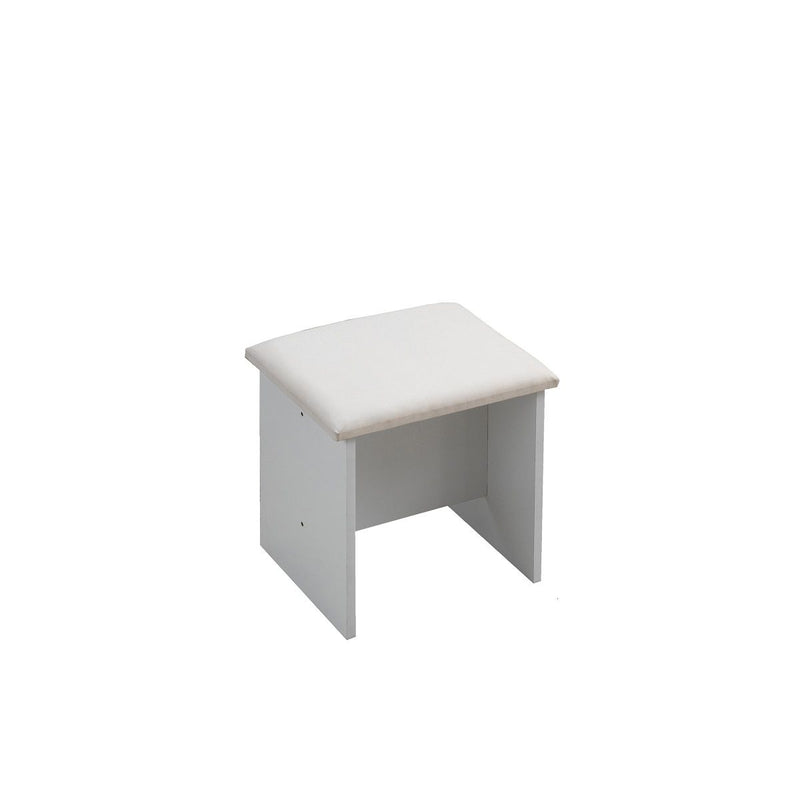 Astbury Cushioned Stool