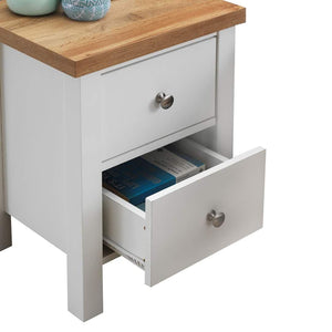 Astbury 2 Drawer Nightstand