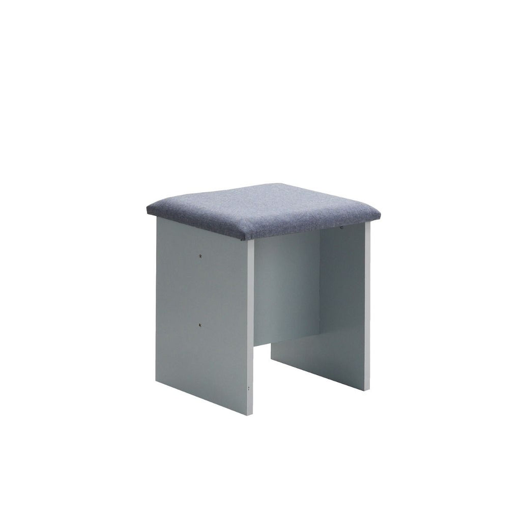 Eaton Cushioned Stool