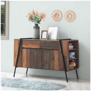 Abbey 2 Door 2 Drawer Sideboard