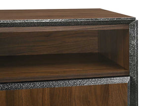 Bretton 2 Drawer TV Cabinet