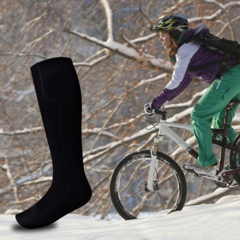 COMFOX - Astonishing E-Powered Heated Socks