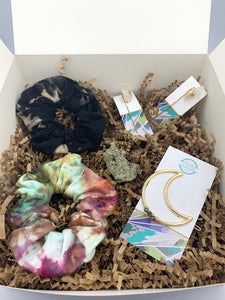 Hair Accessories Gift Bundle