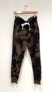 Reverse Dyed Go-Time Jogger Sweatpants