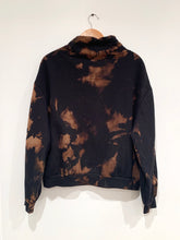 Load image into Gallery viewer, Reverse Dyed Go-Time Cowl Sweatshirt