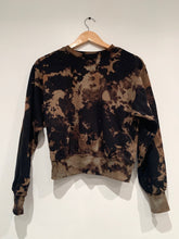 Load image into Gallery viewer, Reverse Dyed Sweatshirt
