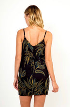 Load image into Gallery viewer, Jungle Print Mini Dress