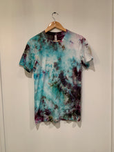 Load image into Gallery viewer, Ice Dyed Multi-Colored Unisex Tee