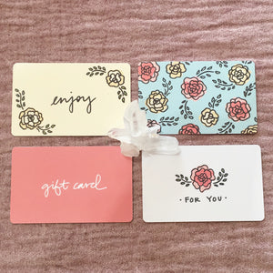 Gift Cards for Elise Marie Designs Boutique