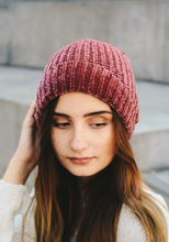 Load image into Gallery viewer, Soft Chenille Beanie