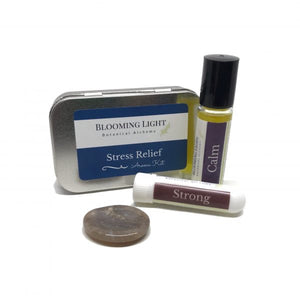 Blooming Light Stress Relief Kit