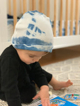 Load image into Gallery viewer, Tie Dyed Infant Cap