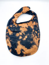 Load image into Gallery viewer, Tie Dyed Infant Bibs