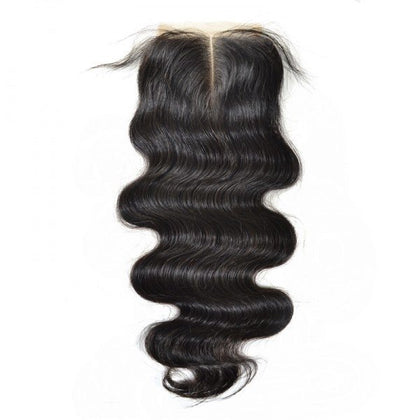 Full Lace Closure