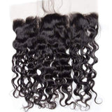 FULL LACE FRONTALS - The Ave Lure Collection