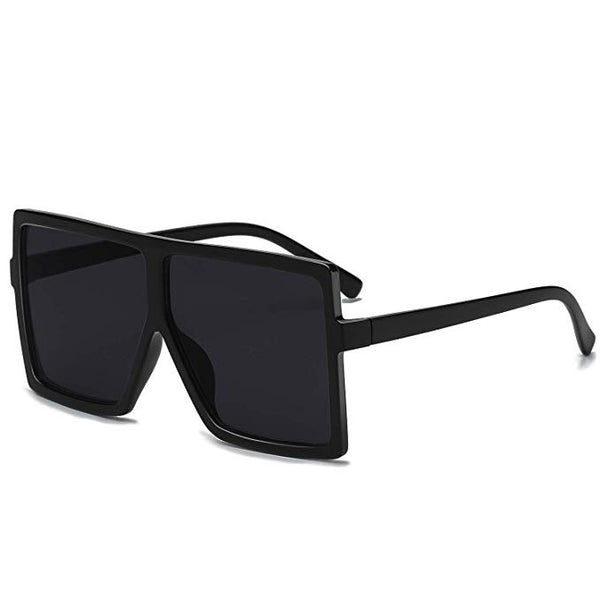 FLAT OUT BOLD OVERSIZED SHADES