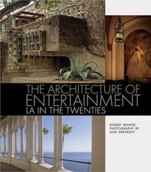 Architecture of Entertainment: LA in the Twenties book