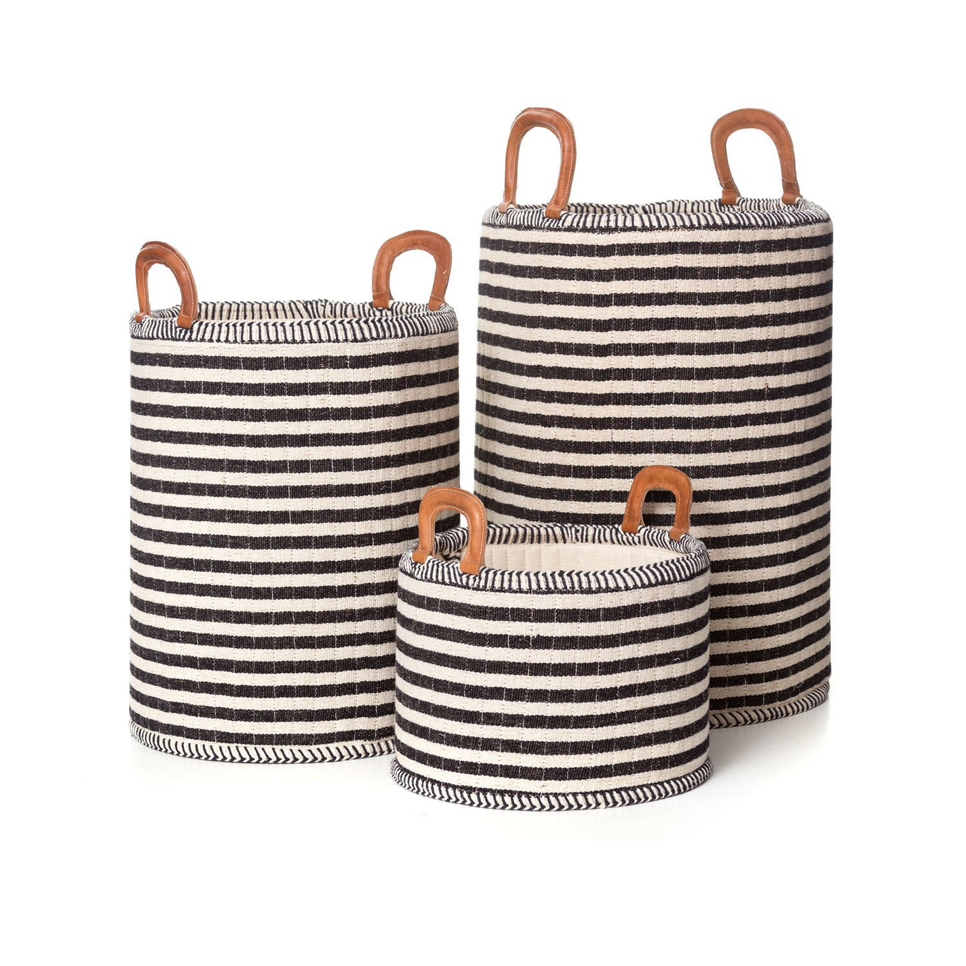 Mozambique Storage Basket - Medium
