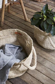 Seafarers Basket in Natural