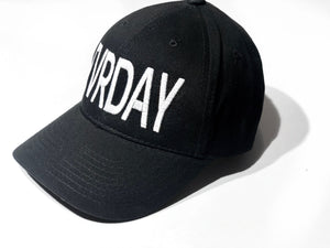 Dad Hat Adult - Eco-Friendly
