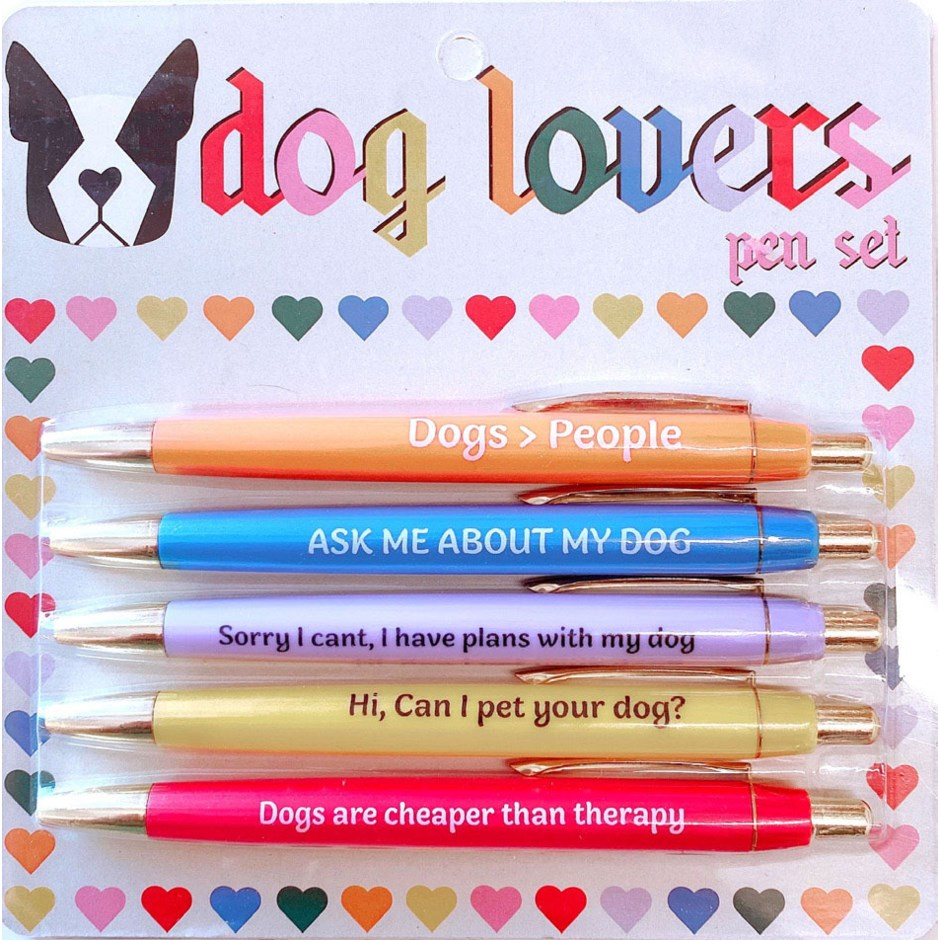 Dog Pen Set