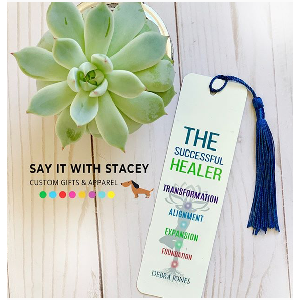 Bookmark {customized}