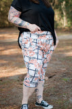 Women's Joggers with pockets