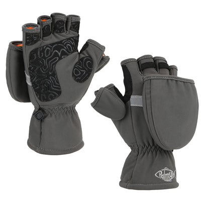 Palmyth Convertible Fishing Mittens
