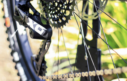 SRAM Eagle Groupset Buying Guide