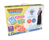 My Salah Mat - Educational Interactive Prayer Mat