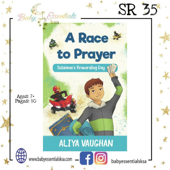 A Race to Prayer