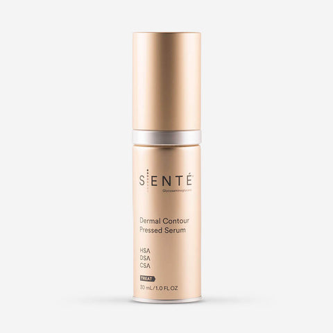 Dermal Contour Pressed Serum by Sente