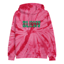 Load image into Gallery viewer, 10 Days Of Blesiv Tie Dye Hoodie