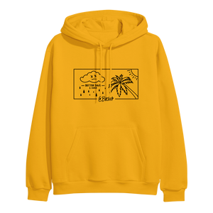 Transition Gold Hoodie