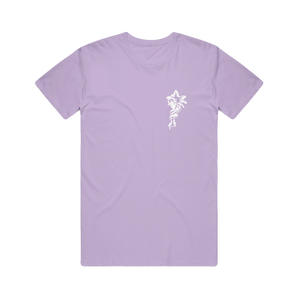 Cobra Orchid Tee