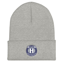 Load image into Gallery viewer, Logo Cuffed Beanie
