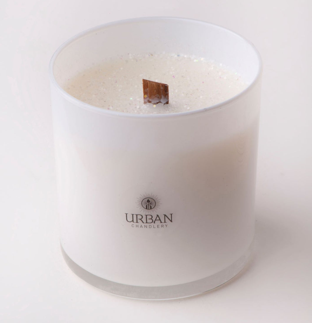 NORTHERN LIGHTS - Frozen Fjord Luxe Candle