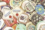 Assorted Vintage Bar Beer Cardboard Coasters