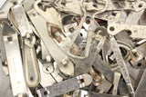 Assorted Vintage Church Key Bottle Openers