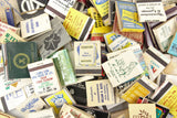 Assorted Vintage Matchbooks