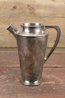 Reed and Barton #18 44oz Silver Plate Pitcher (Missing Lid)