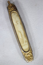 Load image into Gallery viewer, Antique Pocket Knife with an Image of a Nude Woman, 1920s