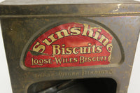 Sunshine Biscuits by Loose-Wiles BIscuit Co. Counter-Top Store Display By RusCan, Chicago