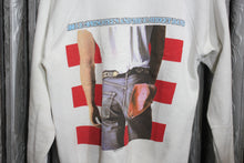 Load image into Gallery viewer, Bruce Springsteen Born in the USA Crew Neck Sweatshirt, Size L, 1984