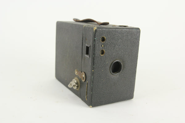 Eastman Kodak Rainbow Hawk-Eye No. 2 Model B Box Camera