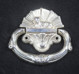 Dead Stock Vintage Lamb Child's Casket Handle