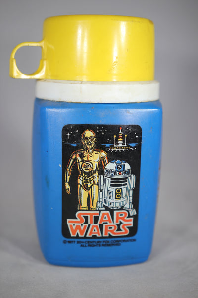 Star Wars Thermos, 1977