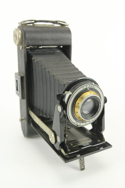Eastman Kodak Junior Six-16 Series III Folding Camera with Anastigmat f/6.3 Lens