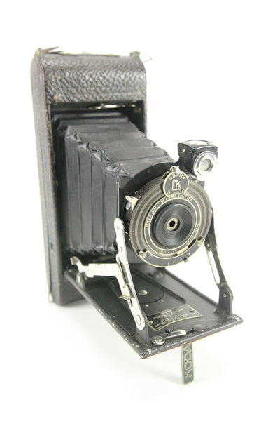Eastman Kodak No. 1A Pocket Kodak Series II Folding Camera, 1913