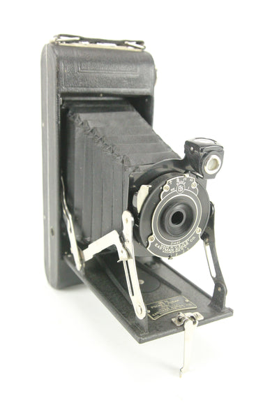 Eastman Kodak No. 1A Pocket Kodak Series II Folding Camera